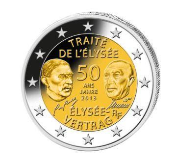 50 Jahre Elysee-Vertrag