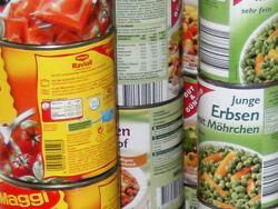 Bundesregierung Hamsterkäufe: Akute Kriegsgefahr oder Panikmache