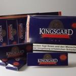 Auch günstiger Tabak kann in den Krisenvorrat genommen werden