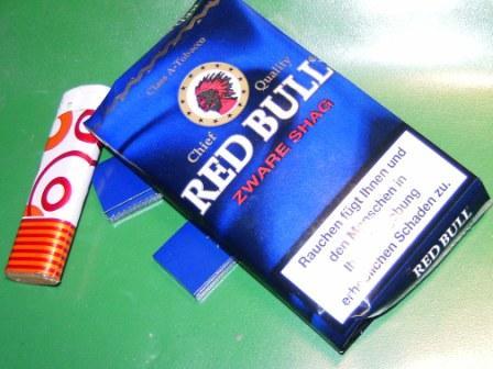 Tabak sehr beliebtes Tauschmittel