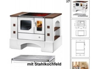 Kaminofen & Holzherd: Kochen & Heizen mit Holz in der Krise