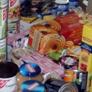 Bundesregierung: Hamsterkäufe empfohlen