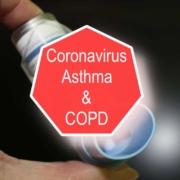 Coronavirus Asthma & COPD - das sollten Sie jetzt wissen
