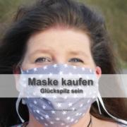 Masken kaufen - tolle Stoffmasken für Kinder und Erwachsene