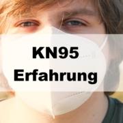 Testbericht VirMasko Atemschutzmaske KN95 Erfahrung