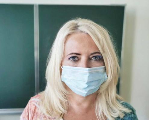 Schulen offen - trotz Corona und immer mehr Infektionen bei Schülern und Lehrern