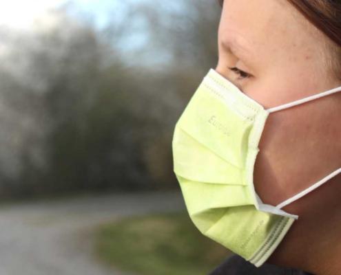 Medizinische Masken - alles rund um die OP Maske