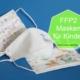 FFP 2 Masken für Kinder - Unterschiede zu Erwachsenenmasken